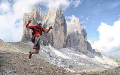 La Sportiva Lavaredo Ultra Trail